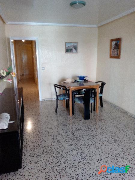 Piso a la venta en Sax (Alicante)