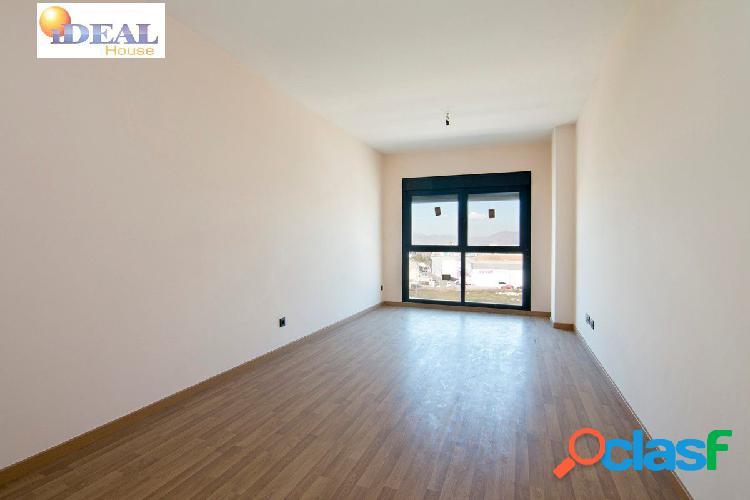 Ref: A4367J6. ¿Desea vivir en un piso nuevo junto campus de