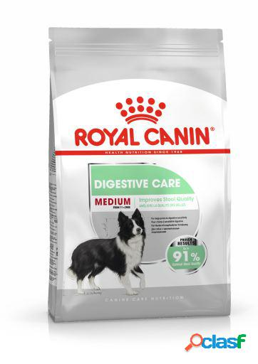 Royal Canin Medium Digestive Care 15 Kg