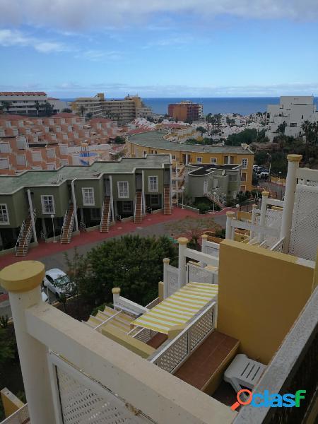 Se alquila apartamento dedos dormitorios en Torviscas