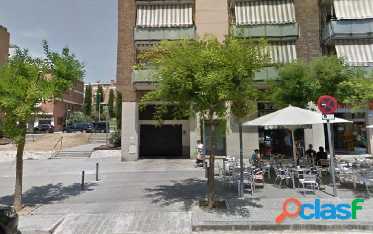 Se alquila plaza de parking - C. Alemanya - Mataró