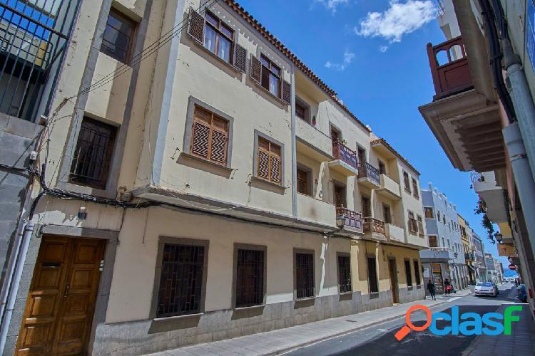 Se vende piso en Vegueta, calle Domingo Doreste