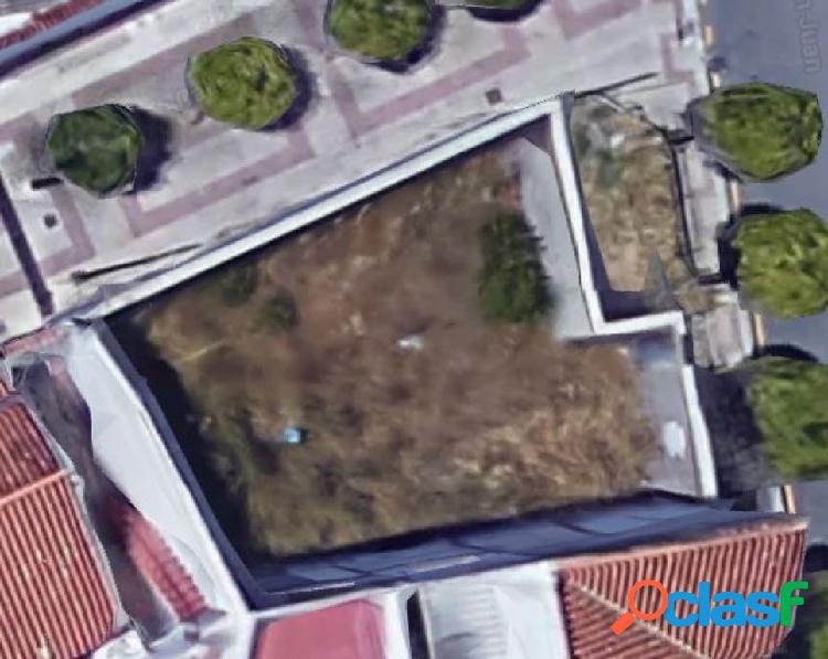 Solar urbano en Venta en Estepona Málaga