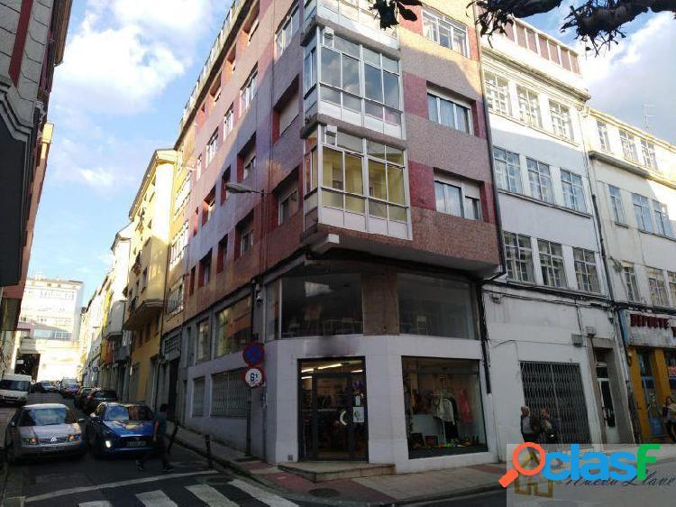 Local comercial en Venta en Lugo Lugo
