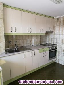 Muebles de cocina seminuevos