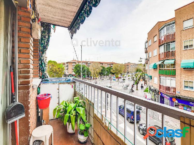 Piso en venta en Calle Real, San Sebastián de los Reyes.