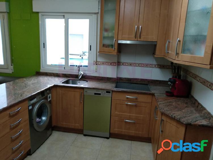 Piso en venta reformado en Sestao, 2 dormitorios y cocina
