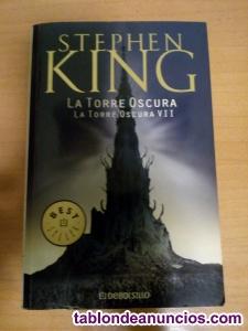 La torre oscura vii -stephen king