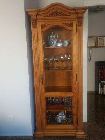 Muebles de salón estilo provenzal de gran calidad