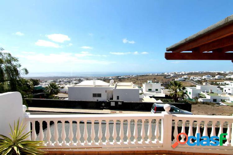 Venta Villa - Tías, Lanzarote [213955]