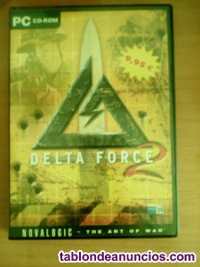 Delta force 2 para pc