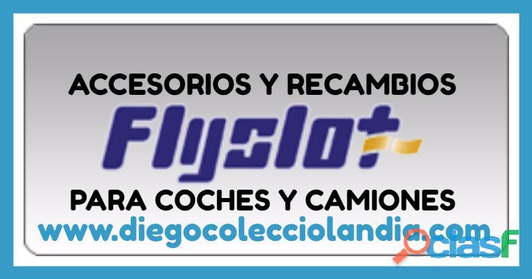 ACCESORIOS Y RECAMBIOS FLYSLOT PARA SCALEXTRIC EN DIEGO