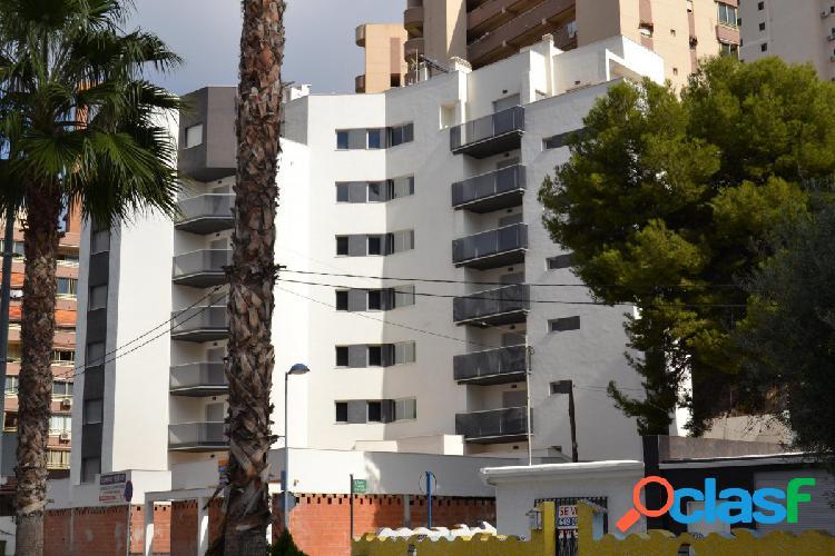 Alquiler Piso de 2 dormitorios en La Cala de Finestrat