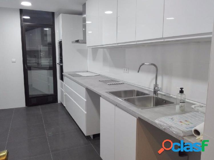 Alquiler de piso en Castellana, reformado, 2 dormitorios, 1