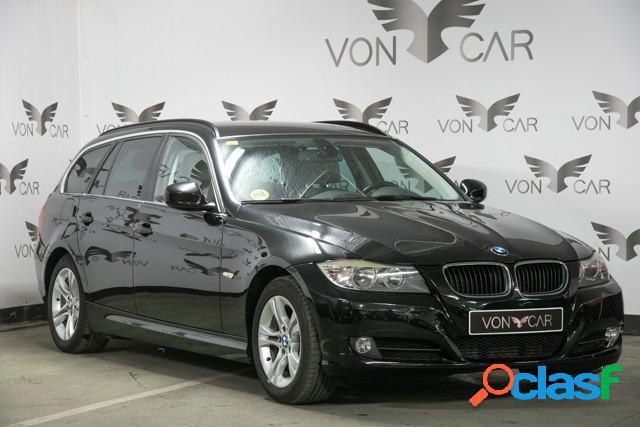 BMW Serie 3 Touring diesel en Madrid (Madrid)
