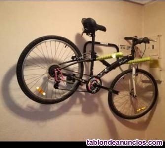 Bicicleta de niña btwin 24´´