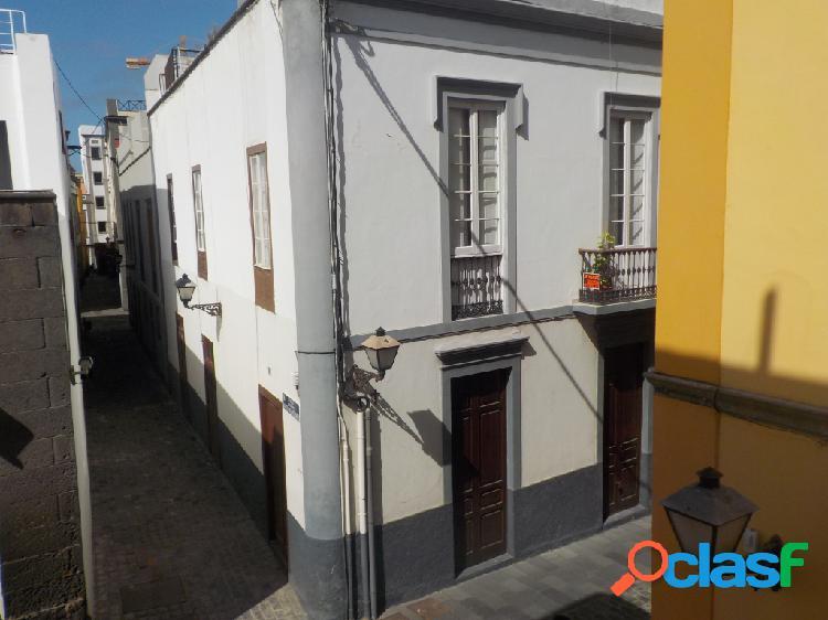 Casa-Chalet en Venta en Palmas De Gran Canaria, las Las