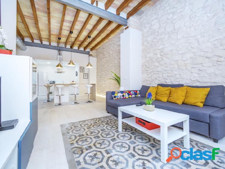 EWE - Moderno apartamento situado en el corazón de Alicante