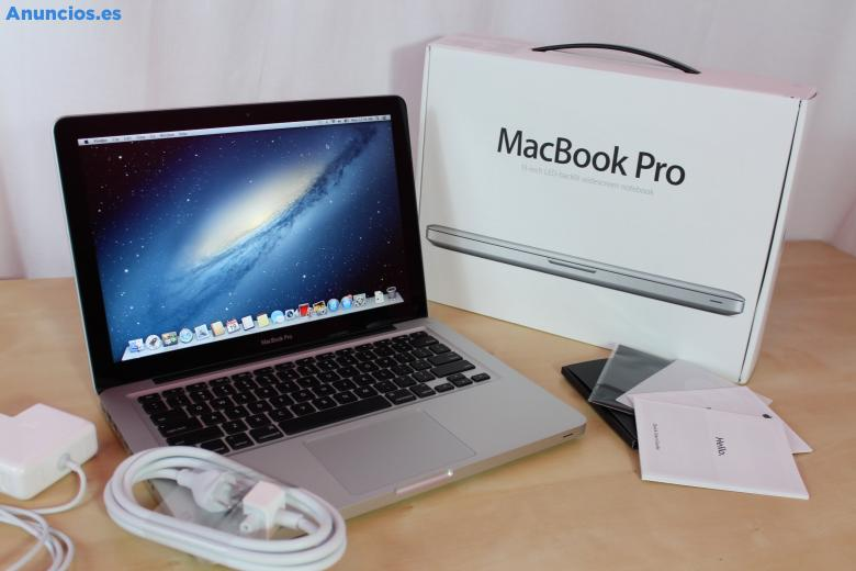 Para La Venta Original Apple MacBook Pro 15 Retina 2.5