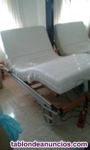 Se vende cama de 190x90