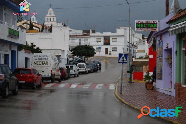 Vivienda unifamiliar en venta en Guadiaro
