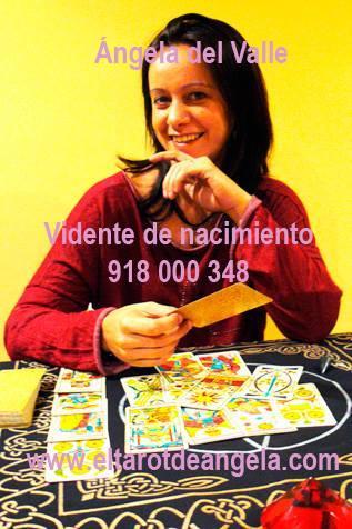 El Tarot de Ángela, Astróloga y Vidente