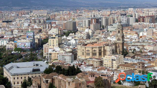 Solar residencial en Venta en Málaga Málaga