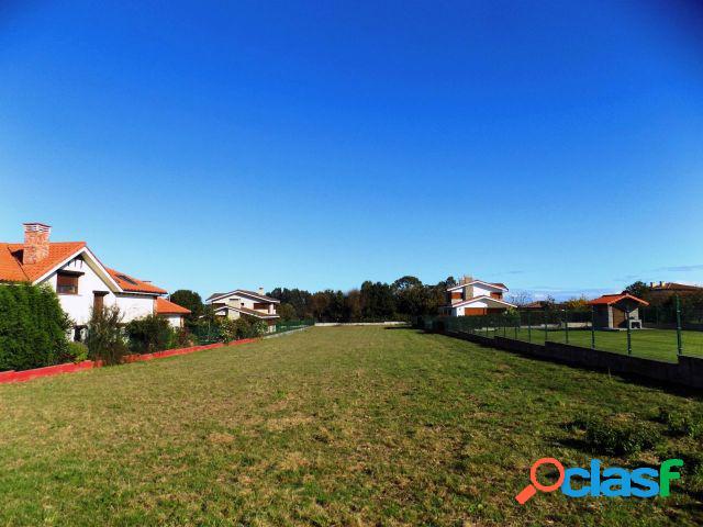 Solar residencial en Venta en Muros De Nalon Asturias