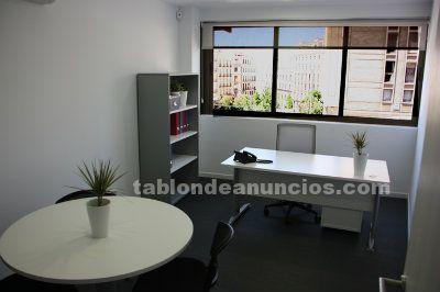 Alquiler de despachos en el centro de madrid (junto a la