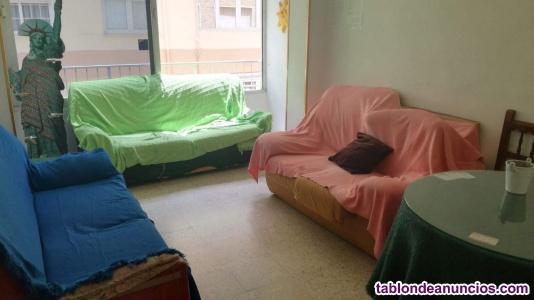 Alquiler de piso para estudiantes
