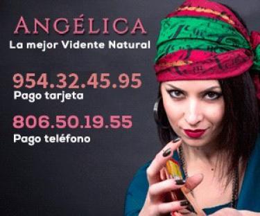 Angelica Vidente Amor