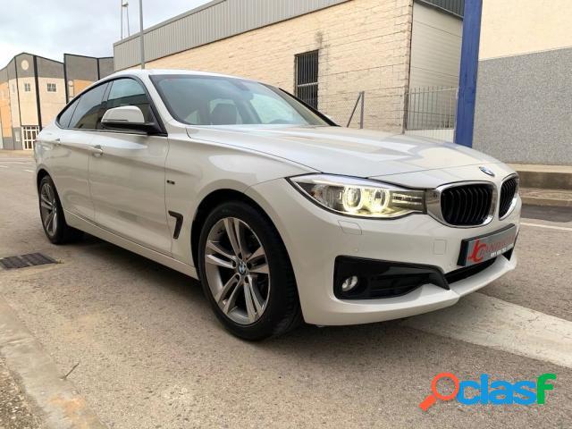 BMW Serie 3 GT diesel en Conil de la Frontera (Cádiz)