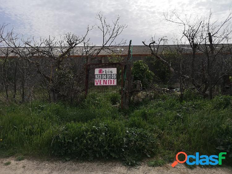Urbis te ofrece un estupendo SOLAR en venta en Ciudad