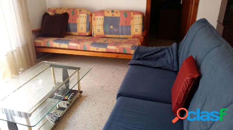 Urbis te ofrece un precioso piso en la zona de Prosperidad