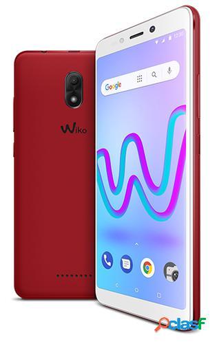 Wiko Smartphone Jerry 3 Cereza