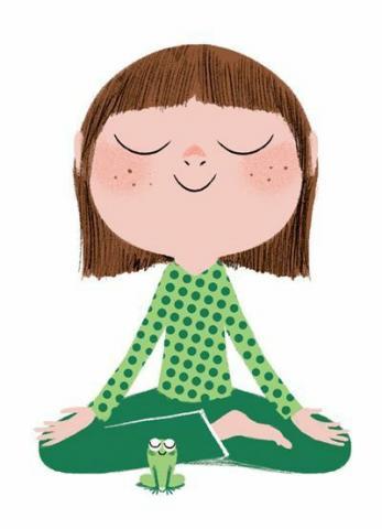 Clases de Yoga para niños y niñas desde los 5 años