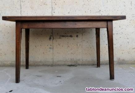 Mesa madera 137x72cm