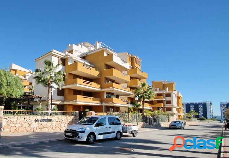 Apartamento de lujo en Punta Prima, Torrevieja.