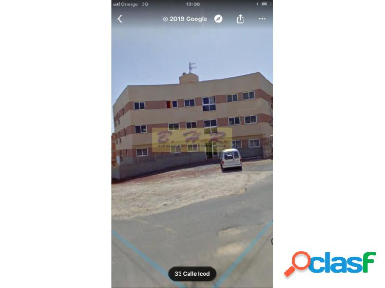 Apartamento para reformar en San Isidro