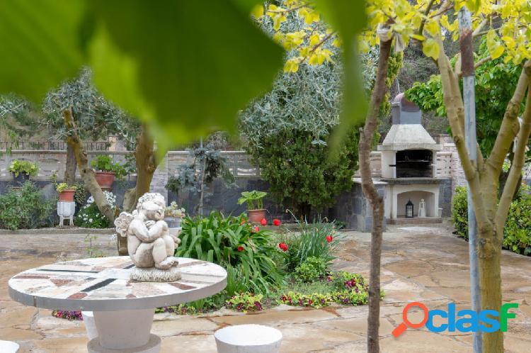 Casa en Venta, El Bruc, Zona Montserrat Park, Baix Llobregat