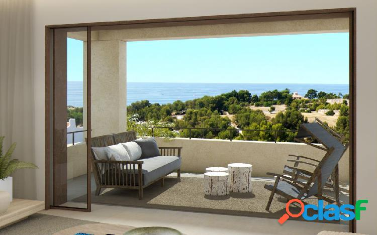 Complejo residencial obra nueva en Palma de Mallorca/La
