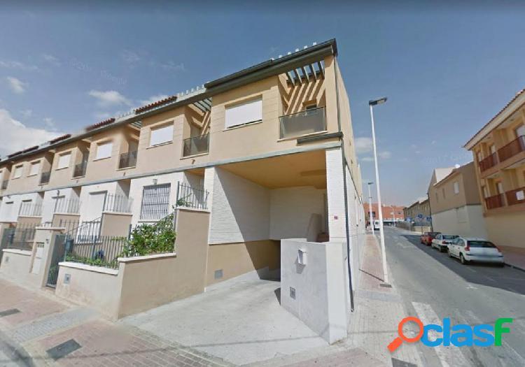 Duplex en venta en el centro de Mazarrón