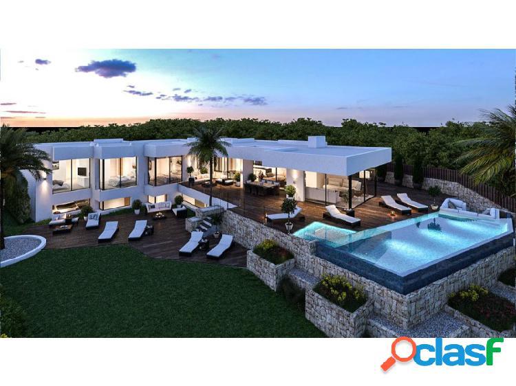 EWE - Magnifica villa de estilo moderno situada en Raco de
