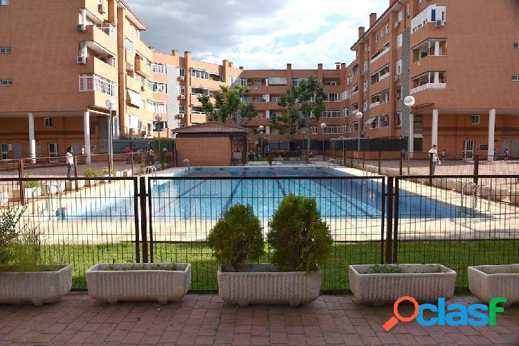 Fresnos con Terraza ¡ Precioso piso de 2 habitaciones con