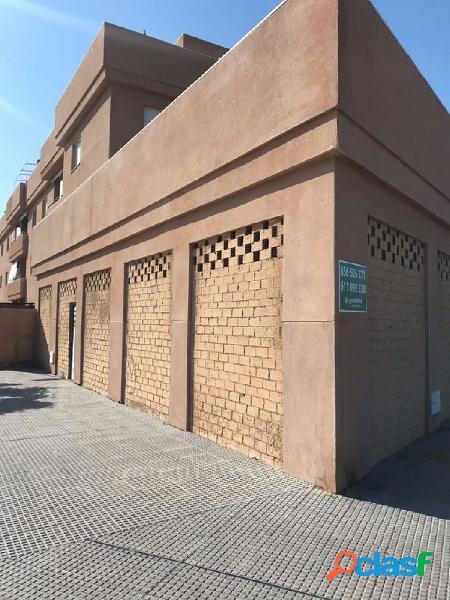 Local Comercial Zona Arroyo Alcántara