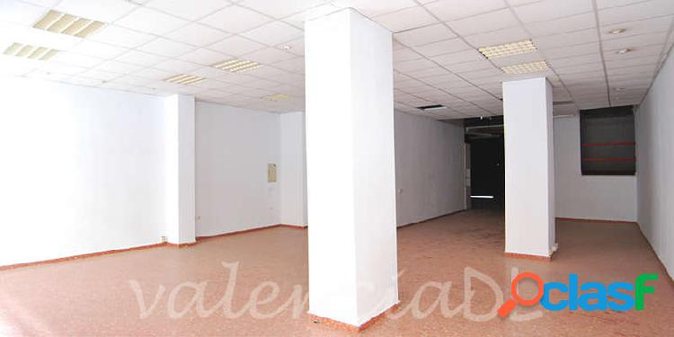 Local comercial - Russafa, L´Eixample, Valencia [214390]