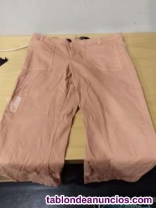Pantalones de mango, tall40