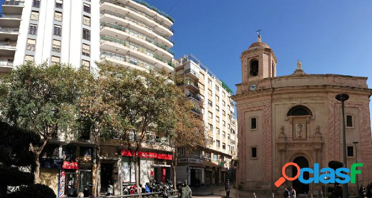 Piso en Plaza San Sebastián