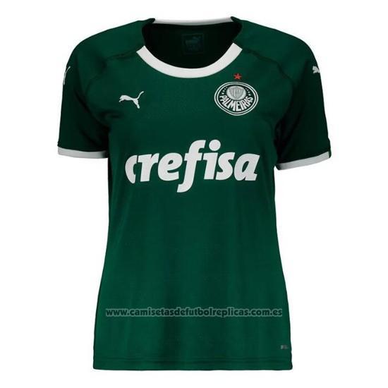 Replica camiseta de futbol Palmeiras