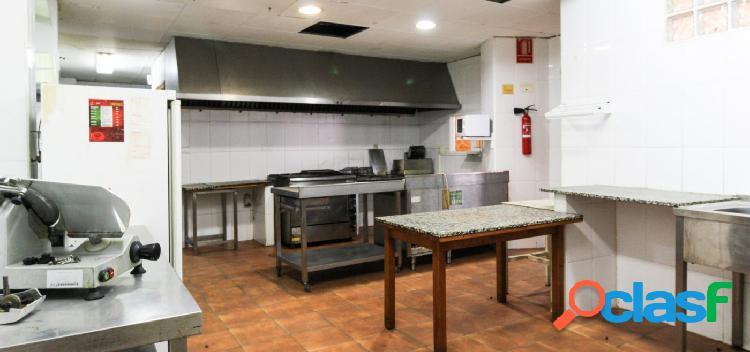 Restaurante en Vallada a la Venta ¡Oportunidad!